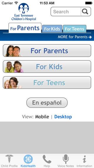 iphone 7 ronde app