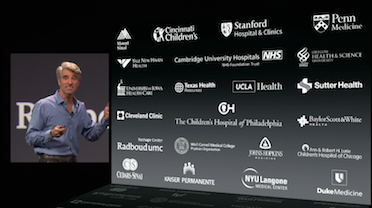 Duke, Stanford are also working on HealthKit pilots | MobiHealthNews