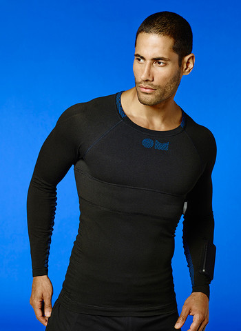 OMsignal fitness shirt