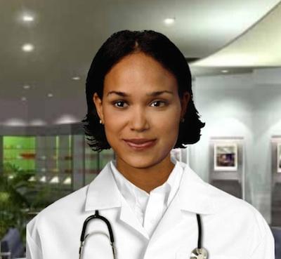 Nurse avatar startup Sense.ly raises $1.25M for follow-up care
