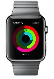 Apple Watch updates fitness algorithms