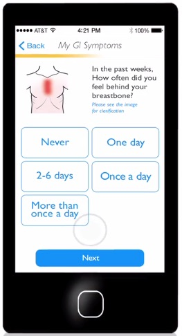 Physician-developed gastrointestinal disorders app company looks to
