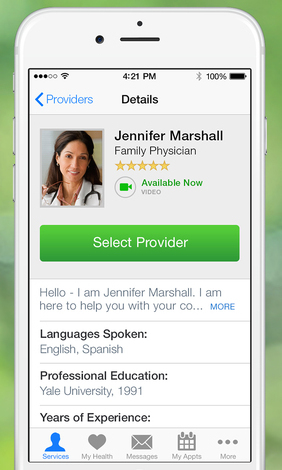 UnitedHealthcare now covers Doctor On Demand, American Well