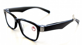 Eye care conglomerate VSP builds activity tracking glasses ...