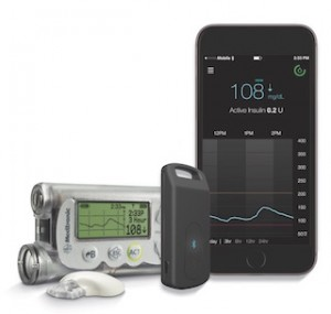 Medtronic launches smartphone connectivity for CGMs, insulin pumps