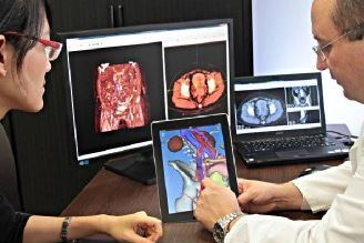 Visible Patient gets FDA clearance for custom 3D anatomy models, app still to come